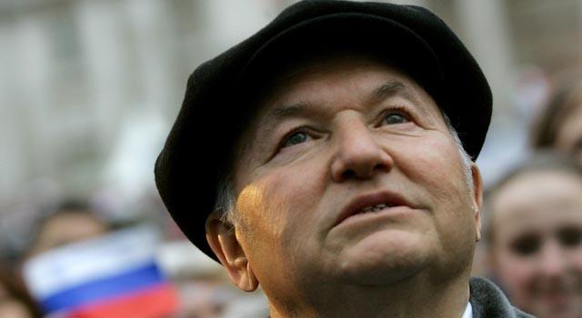 23 декабря Юрий Лужков был доставлен в больницк в состоянии клинической смерти