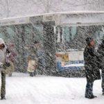 Внимание! Резкое ухудшение погоды в ночь на 21 декабря — шквалистый ветер и сильный гололед!