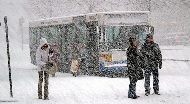 Ухудшение погоды в Москве и области в ночь на 21 декабря