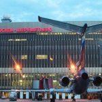 Попытка суицида в небе над Москвой стала причиной экстренной посадки лайнера