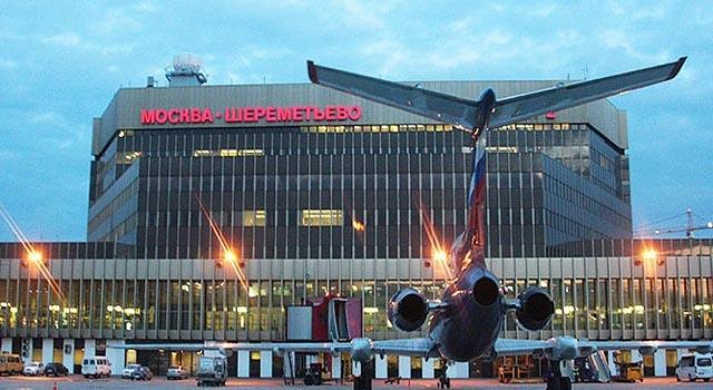 Вечером 16 января самолет Москва-Уфа запросил экстренную посадку из-за резкого ухудшения самочувствия командира воздушного судна