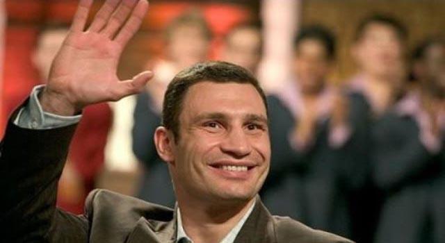 Мэр украинской столицы Кличко полностью остановил сотрудничество Москвы и Киева.