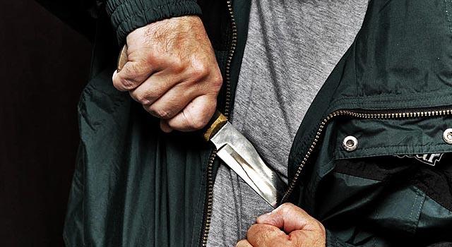В Тучково Рузского района зарезали мужчину