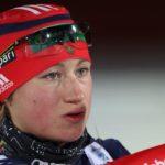 В Поклюке женской эстафетой безрадостно для России завершился второй этап Кубка мира