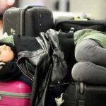 Новогодние сюрпризы: 30 декабря в московских аэропортах опять отменено почти 40 рейсов
