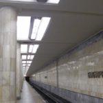 Очередная гибель в метро: на станции «Бибирево» погиб упавший на рельсы пассажир
