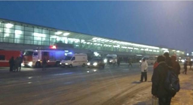 Падение на рельсы в Выхино 21 декабря