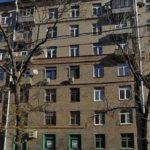 Трагедия в Даниловском районе Москвы — кровельщик упал с крыши и разбился насмерть