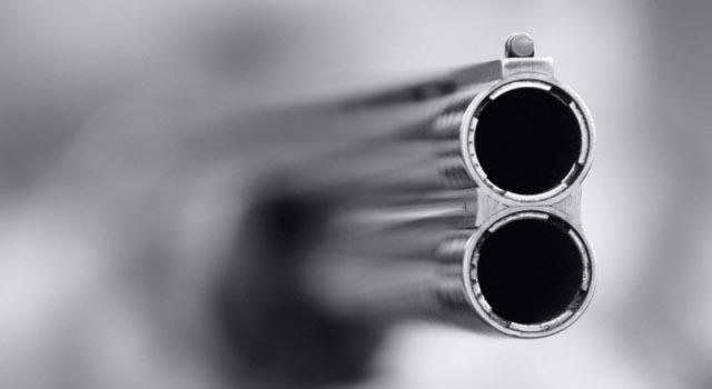 Во время перестрелки и взятия заложницы на Ельнинской улице в Кунцеов 27 декабря преступник застрелился