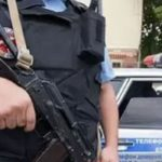 СРОЧНО! В ТиНАО преступники убили сотрудника полиции и завладели тремя единицами оружия