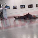 Посол Москвы в Анкаре скончался в результате вооруженного покушения (+видео с офиц. заявлением МИДа)