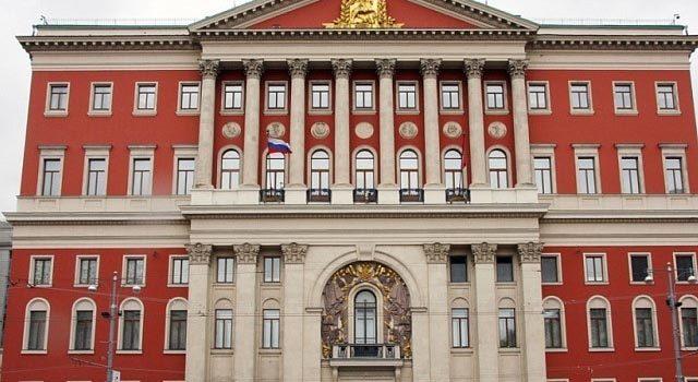 Руководители районов Марьино и Выхино-Жулебино уволены со своих постов