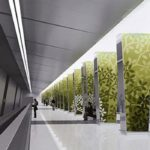 30 декабря в метро в Раменках началось движение электропоездов! Но пока не для пассажиров.