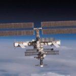 Жители Москвы и Подмосковья сегодня вечером смогут увидеть МКС, которая будет пролетать перед Луной