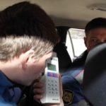 Выпил, поехал — в тюрьму: задержанному недалеко от Люберец водителю грозит 2 года колонии за «пьяную езду»