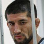 На территории Даниловского района расстрелян в упор из пневматики и затем избит боец Р. Мирзаев