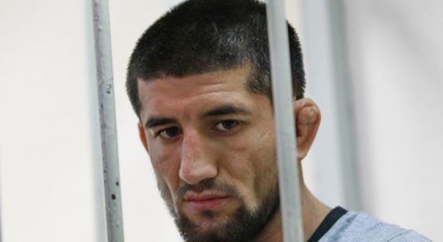 31 декабря в Даниловском районе ЮАО Москвы было совершено покушение на Расула Мирзаева