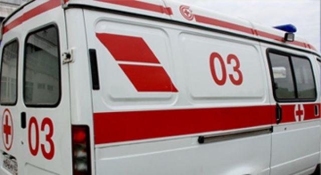 Автомобиль ГАЗ-Волга насмерть сбил пешеходку в поселке Кудиново Ногинского района Московской области
