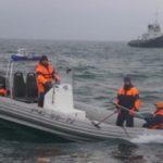Среди озвученных версий о крушении самолета над Черным морем теракт отсутствует