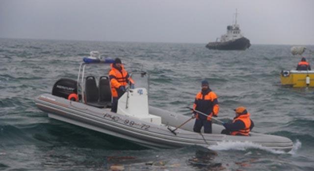 Основные версии, что стало причиной крушения самолета в Сочи - теракт исключен