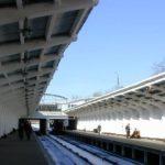 В метро на западе Москвы умер сотрудник полиции