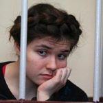 Прокуратура просит для пытавшейся сбежать в ИГИЛ Варвары Карауловой 5 лет лишения свободы и штраф