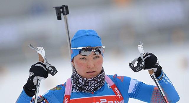 Татьяна Акимова выиграла спринт в чешском Нове-Место  - отличный прыжок в карьере и биографии!
