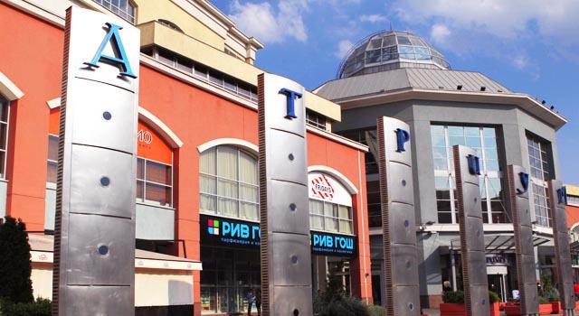 11 декабря сотрудники полиции спецслужб проверяли информацию о том, что торговый центр