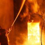 Две пожилые женщины погибли в результате пожара под Рузой