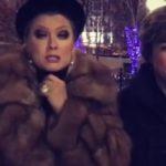 В Москве ограблен солист группы «На-На» Вячеслав Жеребкин