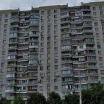 На Балаклавском проспекте в Чертаново обнаружен труп мужчины с огнестрельным ранением в голову