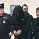 Виновник аварии на Мосфильмовской, где были сбиты две девочки, останется под стражей