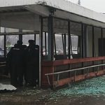И снова метро: у входа в «Коломенскую» разорвало баллон с газом, СМИ говорят об одном тяжело раненом