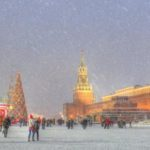 Новогодняя погода: теплый и дождливый Новый год сменится 20-градусными морозами!