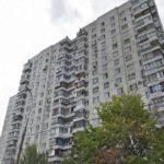 Учебный муляж взрывоопасного предмета стал причиной эвакуации дома на западе Москвы