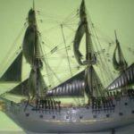 Из «Детского мира» похитили прототип корабля из «Пиратов Карибского моря» почти за 1000 долларов