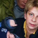 Доктор Лиза будет похоронена на Новодевичьем кладбище в ближайший понедельник