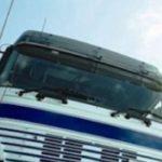 В Бутово на Новый год угнали грузовик за 4 миллиона