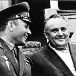 12 января — 110-летие великого конструктора Сергея Королёва