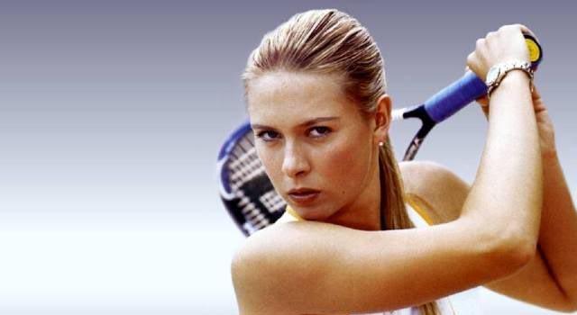 Стала известна дата возвращения в спорт Марии Шараповой