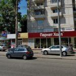 ДТП на Мичуринском: автомобилист сбил человека и скрылся