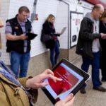 Количество мобильного трафика в Москве за 3 года выросло в 5 раз