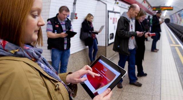 Статистика роста мобильного интернета в Москве поражает