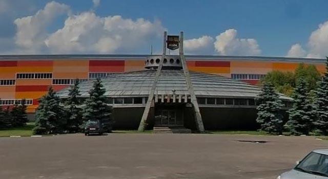 2 декабря на Волгоградском проспекте в ЮВАО открылся Музей восстания машин