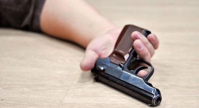 В деревне Тимонино под Волоколамском в результате неосторожного обращения с оружием погиб 36-летний мужчина,  местный житель