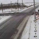 Трагедия на ЖД-переезде в Подмосковье: локомотив раздавил машину, три человека погибли