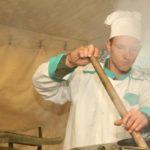 В связи с экстремальными морозами на Рождество МЧС планирует «спасать» гуляющих горячим чаем и кашей
