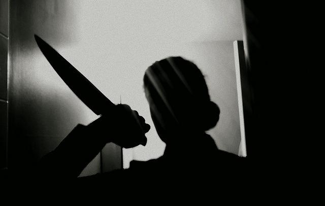24 января женщина в Егорьевске зарезала свою подругу