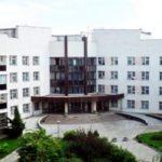 Имя доктора Елизаветы Глинки теперь носит детский санаторий в Крыму