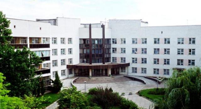 Память доктору Лизе увековечена в названии детского санатория в Евпатории
